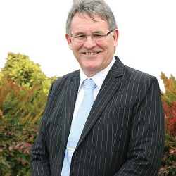 Michael Williams, Pakuranga College Principal