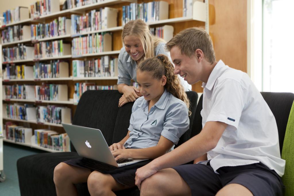 Library BYOD