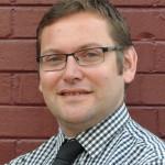 Brian Peel - Head of Department, Business Studies