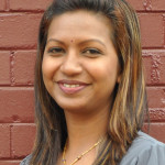Roslyn Kumar - Biology/Chemistry