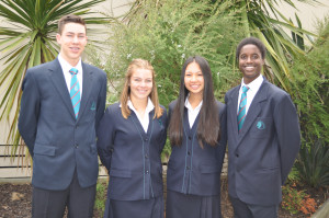 Head Students