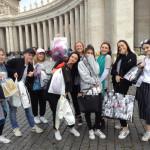 Shopping Group, Vatican (1)