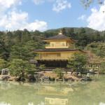 japan trip kinkakuji