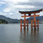 japan trip miyajima